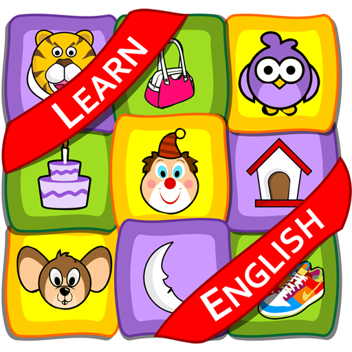 Amazon Com Kids Learn English Appstore For Android