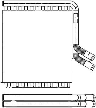 28.75 Length 0.72 Width D/&D PowerDrive 5PK0710 Metric Standard Replacement Belt