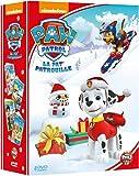 Paw Patrol, La Pat' Patrouille - Le coffret 4 DVD: Une nouvelle amie + Bienvenue Ruben! + Tous à l'eau! + Une équipe de champions