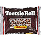 TOOTSIE ROLL Tootsie Roll Midges, 12 oz