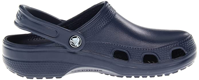 7dc06e98e9989 Crocs Navy Rx Relief Medical Crocsrx Shoes Products We Love