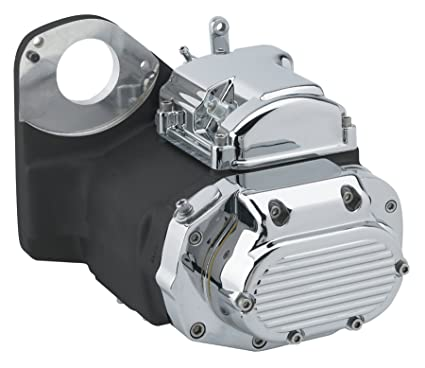 Ultima LSD Direct Drive 6-Speed Transmission - Black Finish, 201-58