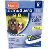 Flea Collar for Large Dogs Water Resistant Tick Repellent 7 Months Protection