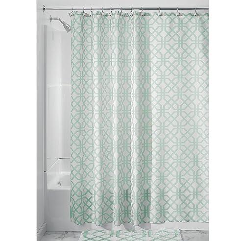 spalier stoff vorhang fr die dusche 1829 x 1829 cm - Stoff Vorhang Dusche