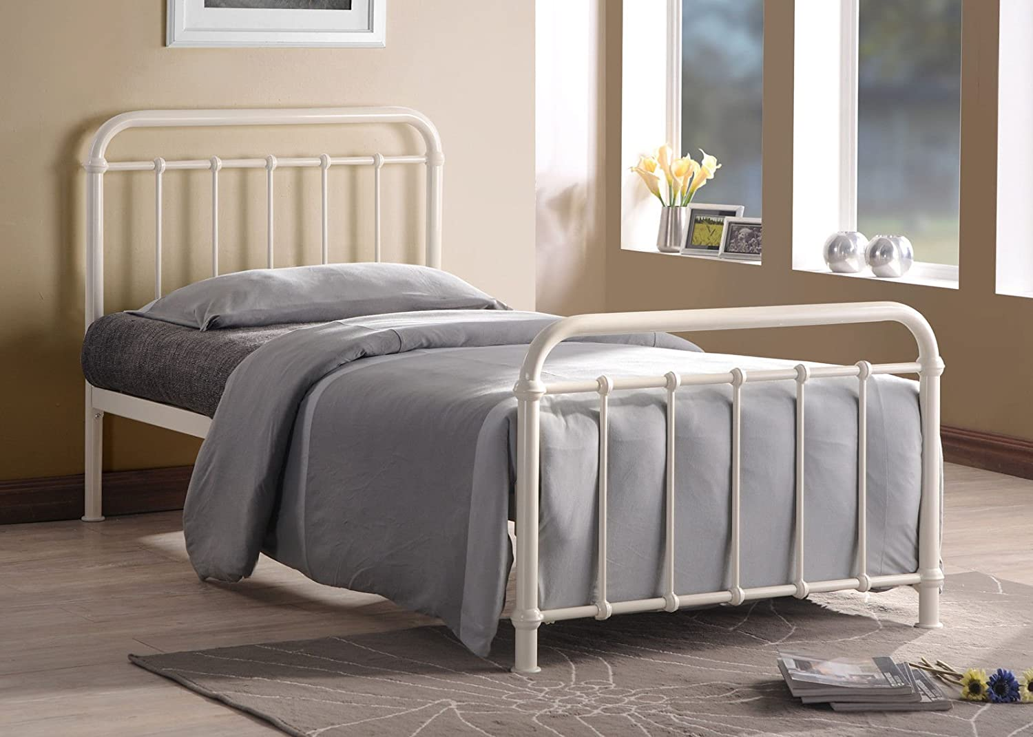 classic products bed for hospital fs med beds rent side casa with rails