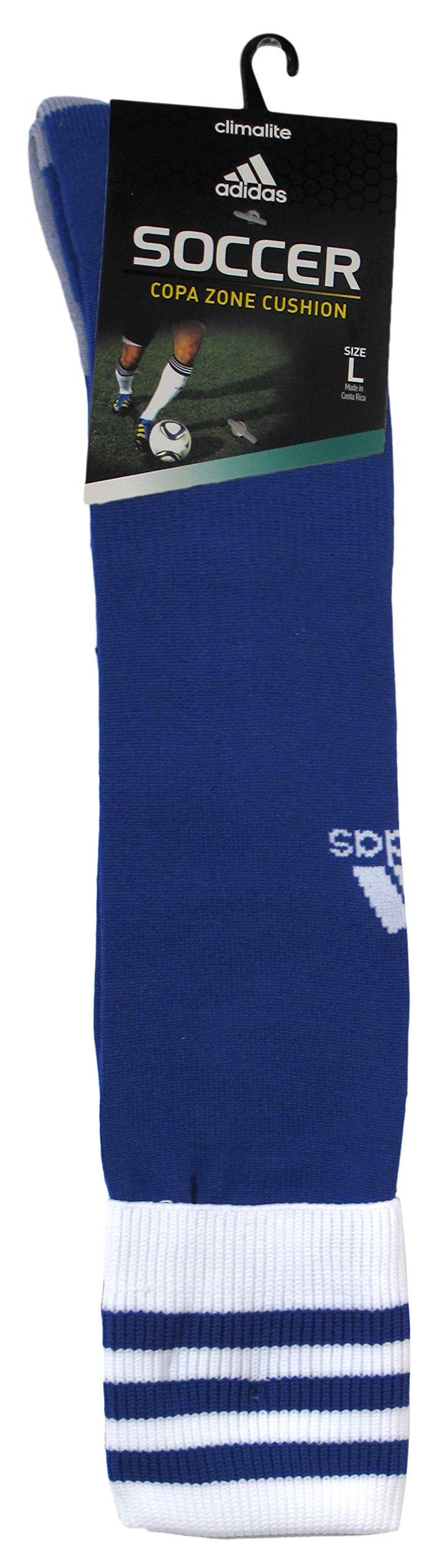 a6b5b9afc adidas Copa Zone Cushion II Sock | ExerciseN