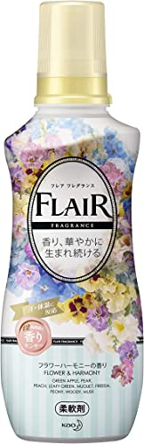 フレアフレグランス フラワー&ハーモニーの香り