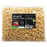 Honest to Goodness Organic Travel Pasta, 2 kg