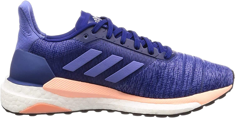 adidas Solar Glide W, Zapatillas de Trail Running para Mujer ...