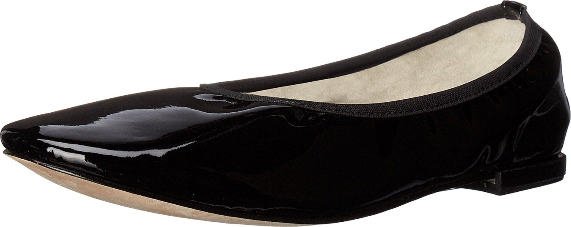 Repetto Women's Caruso Noir Athletic Shoe