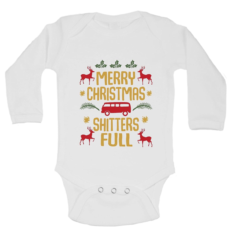6f0c743e2 Amazon.com: Christmas Vacation Onesie Shirt