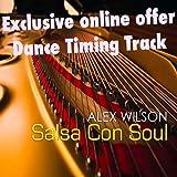 Salsa Con Soul Timing Workout