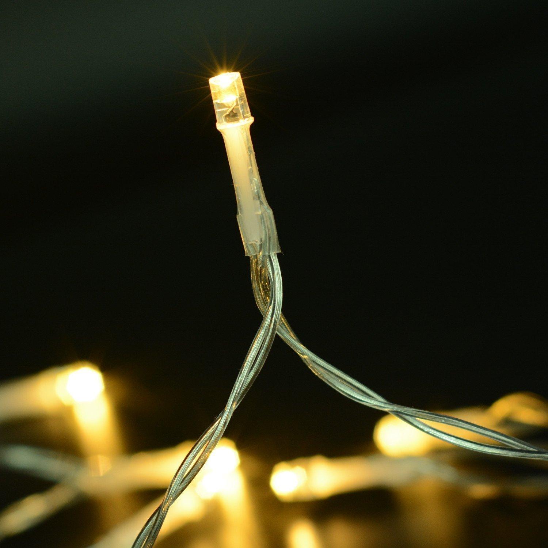 71RqOvzTVzL._SL1500_ Erstaunlich 10er Lichterkette Mit Schalter Dekorationen