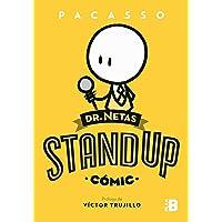 Dr. Netas: Stand up (Cómic)