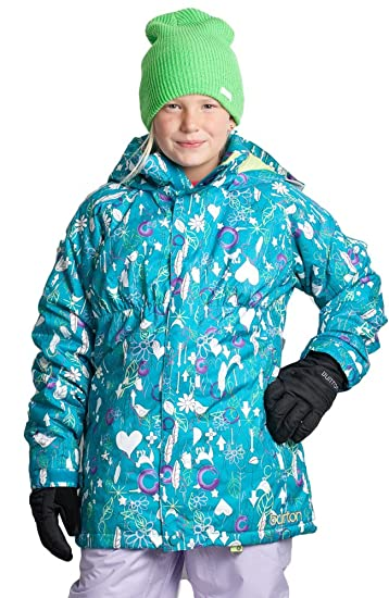 687ee0504 Amazon.com   Burton Youth Girls Melody Winter Snow Jacket Galaxy ...