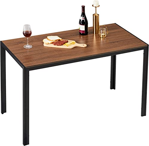 Alecono Industrial Dining Table