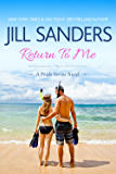 Return To Me (Pride Series Romance Novels Book 8)