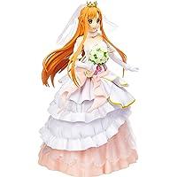 FIGURE SWORD ART ONLINE CODE REGISTER - ASUNA WEDDING - COLEÇÃO NOIVAS REF.28570/28571