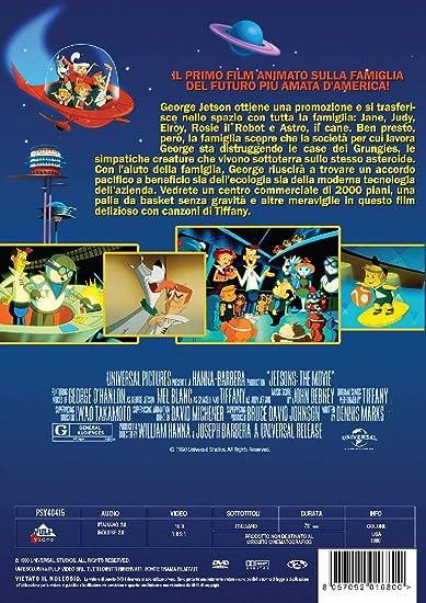 I pronipoti: amazon.it: cartoni animati: film e tv