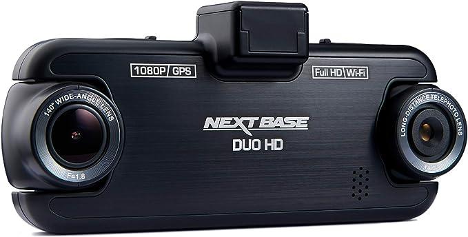 Nextbase Duo Hd Volle 1080p Dvr Dashcam Auto Kamera Computer Zubehör