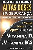 Vitamina D E Vitamina K2, Desvendando O Mist