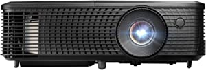 Optoma HD142X 1080p 3000 Lumens 3D DLP Home Theater Projector