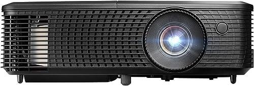Optoma HD 142 X 1080p DLP review