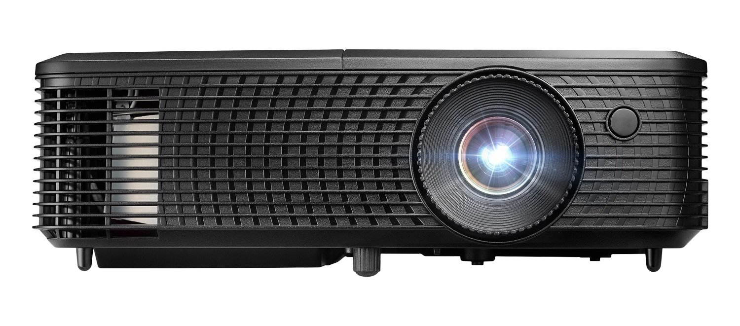 Optoma HD142X 1080p 3000 Lumens 3D DLP Home Theater Projector by Optoma
