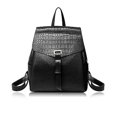 Amazon.com  ZZSY School Bag ee9659cf04c16