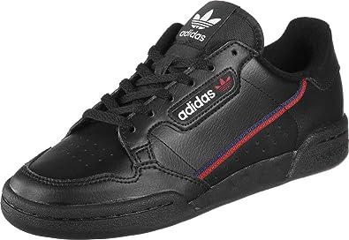 adidas Continental 80 J, Chaussures de Fitness Mixte Enfant