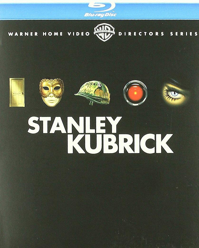 Amazon.com: Pack: Stanley Kubrick: Movies & TV