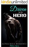 DRIVEN BY THE HERO
