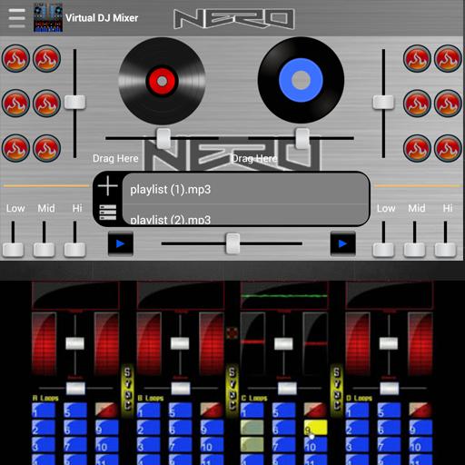 dj app - 4
