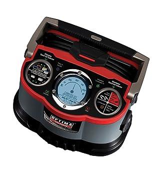 Optima Digital 1200 12 V Rendimiento Cargador de batería y ...