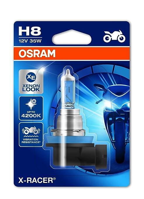 Osram MT-64212XR-01B Bombillas Especiales, U