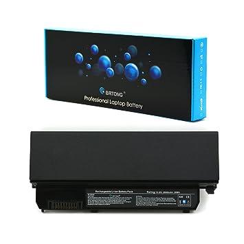 brtong nuevo portátil batería para Dell Inspiron 910, Inspiron Mini 9, Inspiron Mini 9