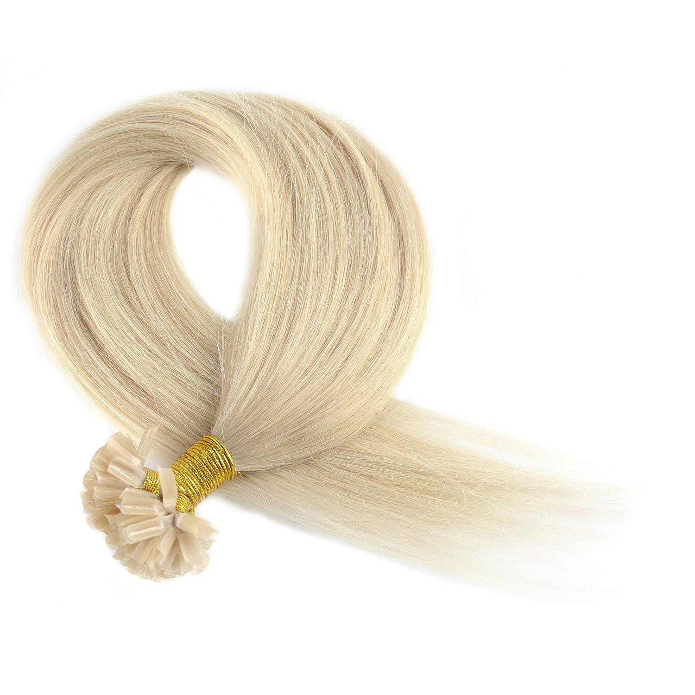 Amazon Blonde Hair Extension Grammy 100 Strands 22 Inch Remy
