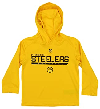 best service e0a97 94243 Outerstuff NFL Little Kids (4-7) Pittsburgh Steelers Supreme ...