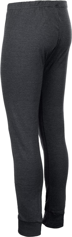 Brandsseller Cale/çon de Ski Hiver Pantalon Thermique Long de Neige