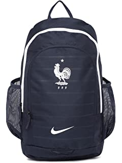 42e8635733 Amazon.com   NIKE 2018-2019 PSG Stadium Backpack (Navy)   Sports ...