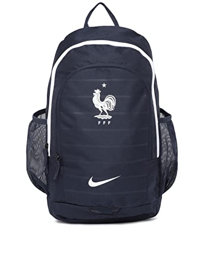 b647d75419 Amazon.com  Nike 2018-2019 France NK Stadium Backpack (Obsidian ...