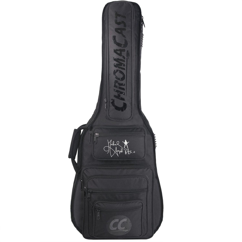 ChromaCast CC-PS-EPB-BAG-MAB Pro Series Michael Angelo Batio Signature Electric Guitar Padded Gig Bag