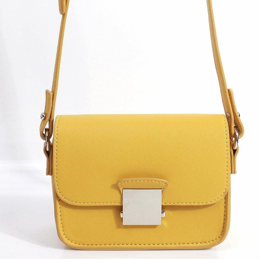 fcc06d8881 YTTY femminile da donna Sweet stereotipi borse moda messenger bag borsa a  tracolla, gomma polvere: Amazon.it: Sport e tempo libero