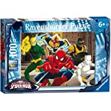 Ravensburger Marvel Spider-Man XXL 100pc Jigsaw Puzzle