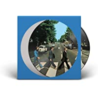 Abbey Road (50th Anniversary) (Picture Disc)