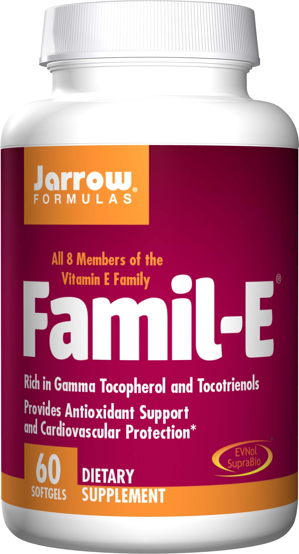 Jarrow Formulas Famile Supports Cardiovascular Health, 3.36 Ounce