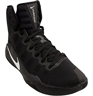 3d048b07eeb ireland nike hyperdunk 2016 men basketball shoes new black white 7 8a9c2  55e78
