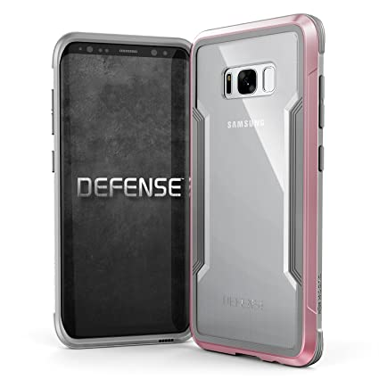 Amazon.com: Funda para Samsung Galaxy S8 Plus, carcasa ...