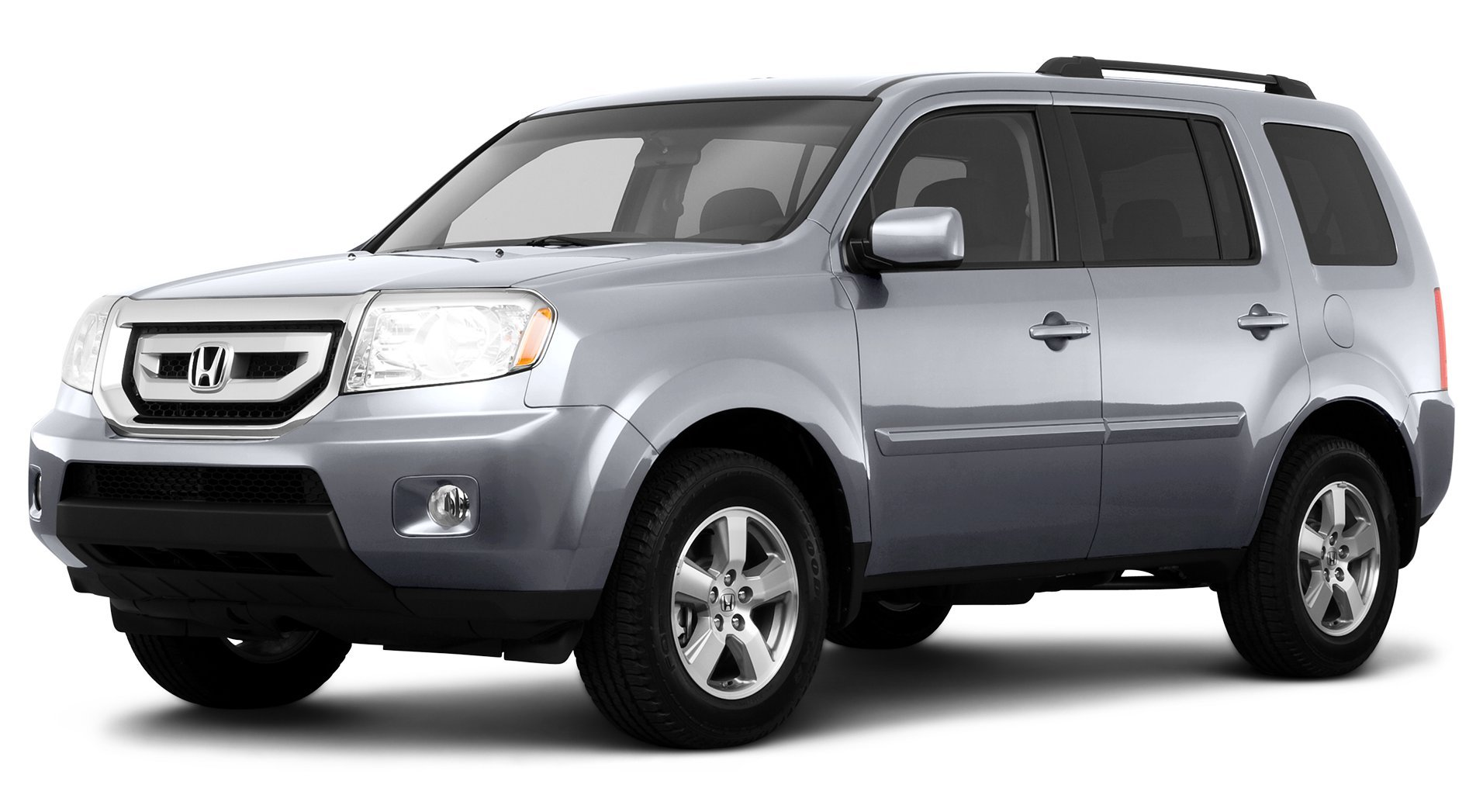 2010 honda pilot reviews images and specs vehicles. Black Bedroom Furniture Sets. Home Design Ideas