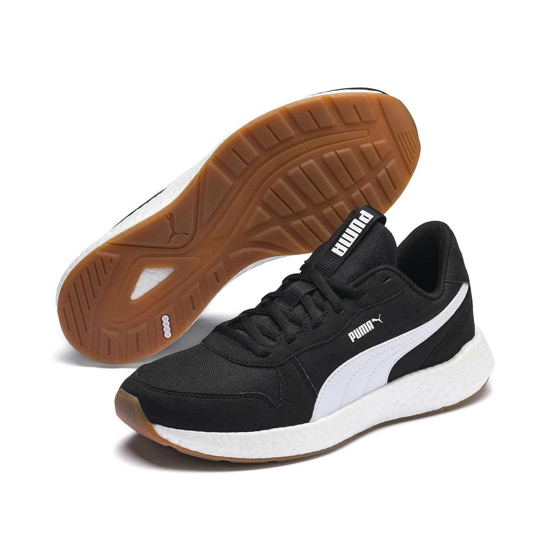 Puma Women's Nrgy Neko Retro WNS Running Shoes